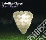 Snow Patrol - Late Night Tales cd musicale di ARTISTI VARI