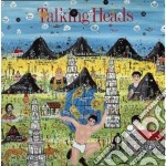 Talking Heads - Little Creatures cd musicale di Heads Talking