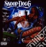 Snoop Dogg - Malice 'n Wonderland cd musicale di Dog Snoop