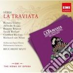 New opera series: verdi la traviata cd musicale di Riccardo Muti