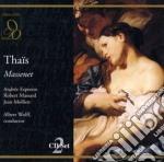 New opera series: massenet tha�s cd musicale di Lorin Maazel