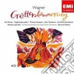 New opera series: wagner g�tterd�mmerung cd musicale di Bernard Haitink