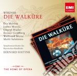 New opera series: wagner die walk�re cd musicale di Bernard Haitink