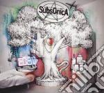 Eden [slidepack] cd musicale di Subsonica