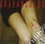 Graham Coxon - A+E cd musicale di Graham Coxon