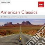 Essential american classics cd musicale di Artisti Vari