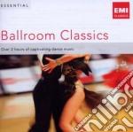 Essential Ballroom Classics (2 Cd) cd musicale di Artisti Vari