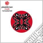 Plastikman - Musik cd musicale di Plastikman