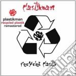 Plastikman - Recycled Plastik cd musicale di Plastikman