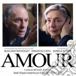 Amour (soundtrack) cd musicale di Alexandre Tharaud
