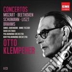 Concertos (limited) cd musicale di Otto Klemperer