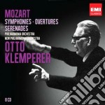 Mozart: symphonies & serenades (limited) cd musicale di Otto Klemperer