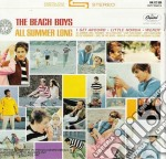 All summer long [digisleeve] cd musicale di Beach boys the