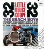 Little deuce coup [digisleeve] cd musicale di Beach boys the