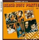 Party! [digisleeve] cd musicale di Beach boys the