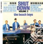 Shut down vol. 2 [digisleeve] cd musicale di Beach boys the