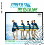 Surfer girl [digisleeve] cd musicale di Beach boys the