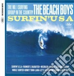 Surfin' usa [digisleeve] cd musicale di Beach boys the