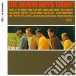 Today! [digisleeve] cd musicale di Beach boys the