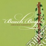 Christmas harmonies [2012 release] cd musicale di Beach boys the