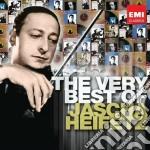 The very best of jascha heifetz cd musicale di Jascha Heifetz