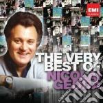 The very best of nicolai gedda cd musicale di Nicolai Gedda