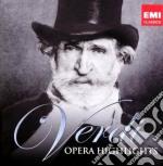 Verdi anniversary: opera highlights cd musicale di Riccardo Muti