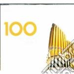 100 best organ classics cd musicale di Artisti Vari