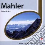 Mahler Gustav - Barbirolli John - Masters: Mahler Symphony No.5 cd musicale di John Barbirolli