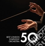 50 best london symphony orchestra cd musicale di London symphony orch