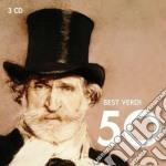 50 best verdi cd musicale di Artisti Vari