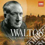 William Walton - The Collector's Edition (12 Cd) cd musicale di Artisti Vari