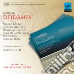 New opera series: handel deidamia cd musicale di Alan Curtis