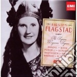 ICON: KIRSTEN FLAGSTAD                    cd musicale di Kirsten Flagstad