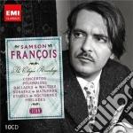 Icon: samson francois cd musicale di Samson Francois