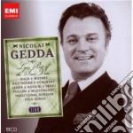 Icon: gedda nicolai cd musicale di Nicolai Gedda