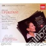 New opera series: bellini i puritani cd musicale di Tullio Serafin