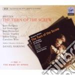 New opera series: britten the turn of th cd musicale di Daniel Harding