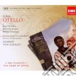 New opera series: verdi otello cd musicale di KARAJAN HERBERT VON