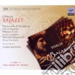 New opera series: vivaldi bajazet cd musicale di Fabio Biondi