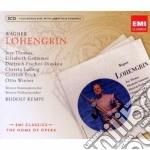 Wagner Richard - Kempe Rudolf - New Opera Series: Wagner Lohengrin (4cd) cd musicale di Rudolf Kempe