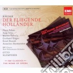 Wagner Richard - Klemperer Otto - New Opera Series: Wagner The Flying Dutchman (3cd) cd musicale di Otto Klemperer