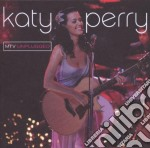 MTV UNPLUGGED  CD+DVD                     cd musicale di PERRY KATY