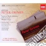 New opera series: britten peter grimes cd musicale di Bernard Haitink