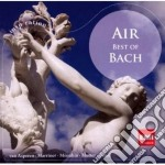 INSPIRATION SERIES BEST OF BACH           cd musicale di AA.VV.