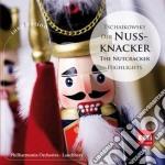 Peter Illic Tchaikovsky - Lanchbery John - Inspiration Series: Tchaikovsky Nutcracker cd musicale di LANCHBERY JOHN
