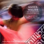 Inspiration Series - Boskovsky Loved Waltzes cd musicale di BOSKOVSKY WILLI