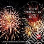 INSPIRATION SERIES: BEST OF HANDEL        cd musicale di MENUHIN YEHUDI
