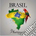 Platinum brasil (3cd) cd musicale di Artisti Vari