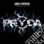 Eric prydz presents pryda cd musicale di Prydz Eric